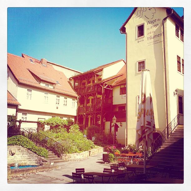 Handwerkerhof-rudolstadt
